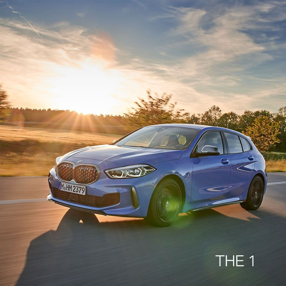 BMW - The 1